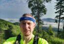 Tomasz Smereka w Ultramaratonie Sudecka Setka