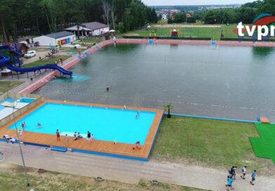 Kąpielisko na Karłowie otwarte!