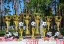 Ósmy Letni Mini Cup o Puchar Burmistrza Gminy Milicz