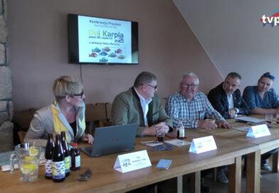 Konferencja Dni Karpia 2021